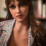 YL Doll YL-157 body style with Dollsfrance ›Virginie‹ head (Jinsan no. 242) - TP