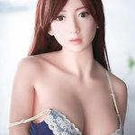 Z-Onedoll ZO-160/E body style with ZO-A21 head aka ›Lily‹ - silicone