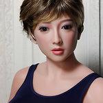 ZO-160 body style with ZO-A21 head aka ›Lily‹ by Z-Onedoll