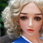 ZO-160 body style and ZO-A45 aka ›Wendy‹ head by Z-Onedoll