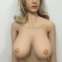 Climax Doll CLM-158 body style in yellow skin tone