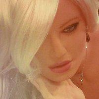 Dream Doll Creation Kopf Angela mit DDC Body 5 Ultra