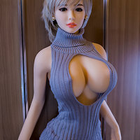 JY Doll JY-170 body style with ›Nacy‹ head - TPE