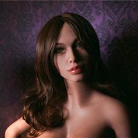 OR Doll OR156-D with ›Linda‹ head (Jinsan head no. 55)