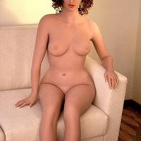WM Doll 162/A body style with no. 239 head (Jinshan no. 239) - TPE