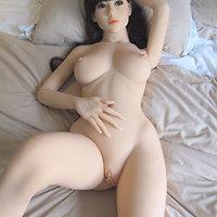 WM Dolls 163 (163 cm)