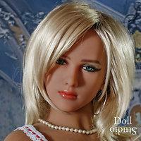 AS Doll head Amy - TPE
