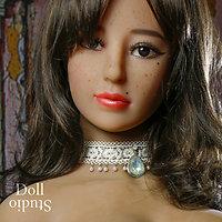 AS Doll head Janice - TPE