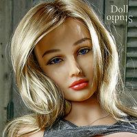 AS Doll head Crystal - TPE