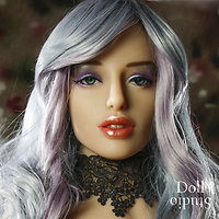AS Doll head Emily - TPE