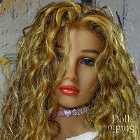 AS Doll head Gloria - TPE