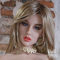 AS Doll head Verna - TPE