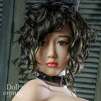 AS Doll head Joyce - TPE