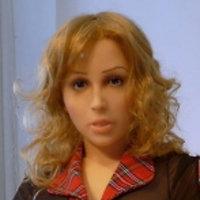 Doll Affair ›Lissy‹ Kopf für Doll Affair Körperstil DA155