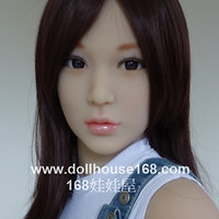 ›Faye‹ head with DH161 body (161 cm)
