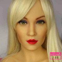›Megan‹ head by Doll House 168