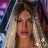Sino-doll S13 head aka ›Aurora‹ - silicone