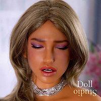 Sino-doll S17 head aka ›Aura‹ - silicone