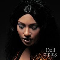 Sino-doll S06 head aka ›Yolanda‹ - silicone