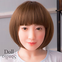 Sino-doll S09 head aka ›Aiko‹ (愛子) - silicone