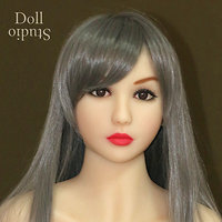 SM Doll head no. 4 (Shangmei no. 4) - TPE