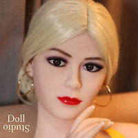 SY Doll head no. 96 (SY no. 96) - TPE