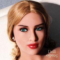 SY Doll head no. 99 (SY no. 99) - TPE