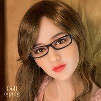 WM Doll no. 253 head (Jinsan no. 253) - TPE