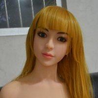 WM Doll Head No. 10