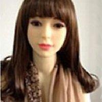 WM Dolls - Perücke Nr. 1