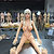 Doll Forever D4E-155 body style with ›Dora‹ & ›Liana‹ heads in skin tone ›honey