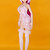 Lovely Doll ›Ada‹ mit Lovely Doll One-Third 60 L Body (60 cm)