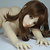 Piper Doll Mini PI-100 body style with ›Iris‹ head, white skin tone - TPE