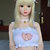 SM Doll head no. 30 (Shangmei no. 30) with SM-140 body style - TPE
