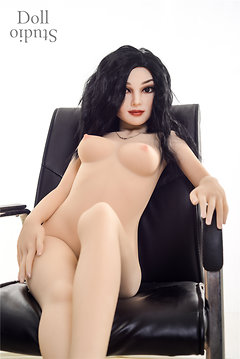 Irontech Doll IT-155 body style with ›Hellen‹ head - TPE