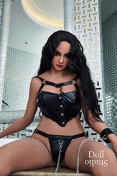 Irontech Doll IT-168/B body style with ›Hellen‹ head - TPE