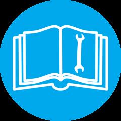 Manual (Logo)