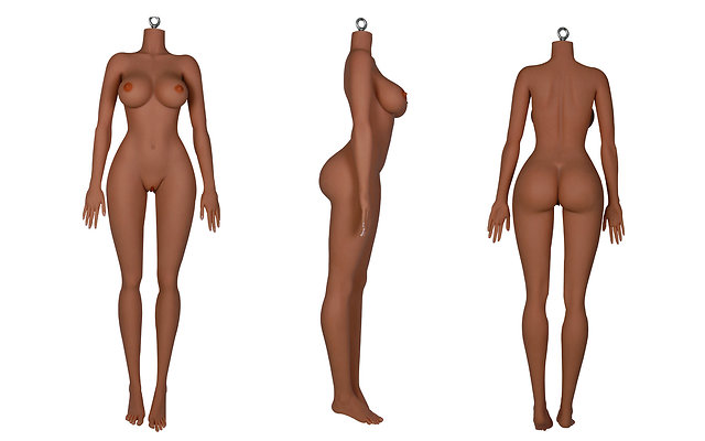 YL Doll YL-170 body style